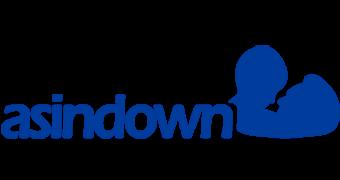 Asinddown
