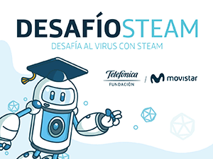 Desafío STEAM Movistar