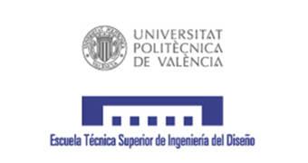 Escuela Técnica Superior de Ingeniería del Diseño. Universitat Politècnica de València