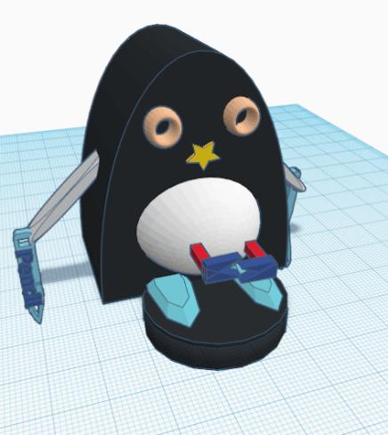 Mascota Robótica